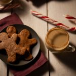 Amara Andrew- Gingerbread Cook-tail