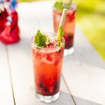 Amara Andrew-Fourth of July Cocktails- Mojito
